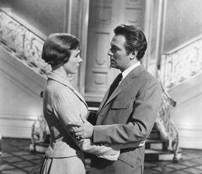 Julie Andrews & Christopher Plummer ~ 1965